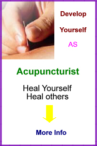 Learn Acupuncture